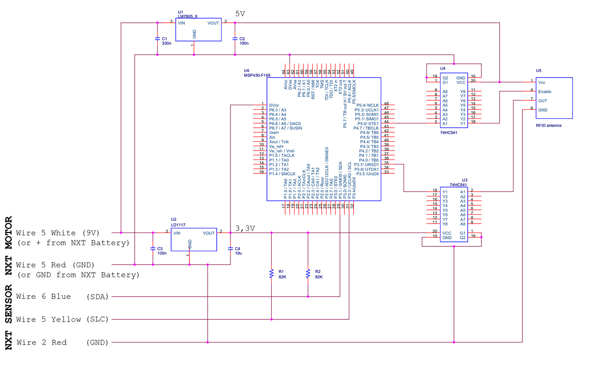 Outstanding Rfid Reader Circuit Diagram Basic Electronics Wiring Diagram Wiring Cloud Strefoxcilixyz